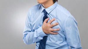 Mengobati Penyakit Jantung Secara Alami